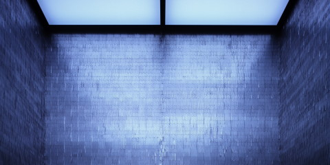 Thyssen-Krupp Headquater Raum der Stille